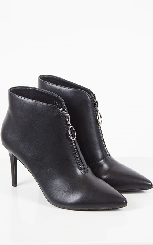 Mille boots-black