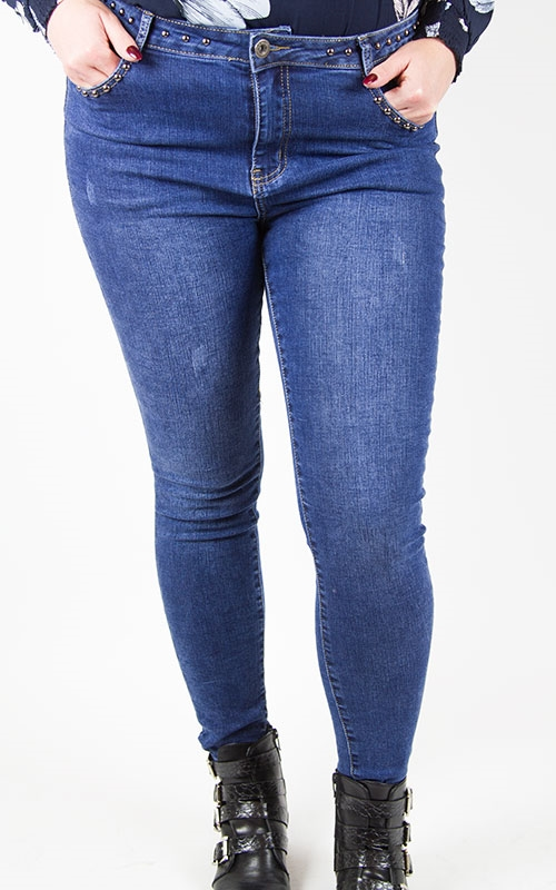Daie jeans-denim