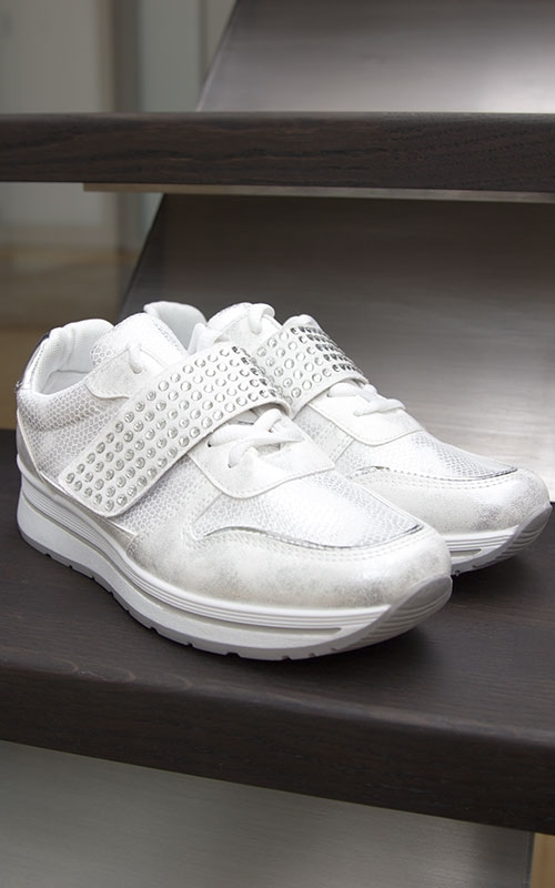 Lucy sneakers-white
