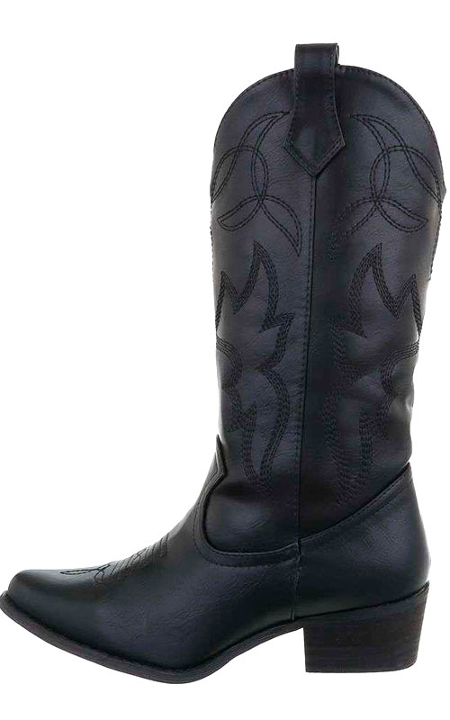 Carna boots-black